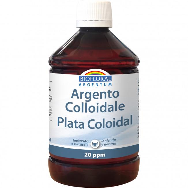 Argento Colloidale - 500 ml | Biofloral