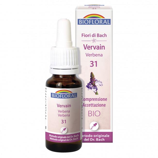 Vervain - Verbena - 20 ml   Biofloral