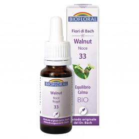 Walnut - Noce - 20 ml | Biofloral