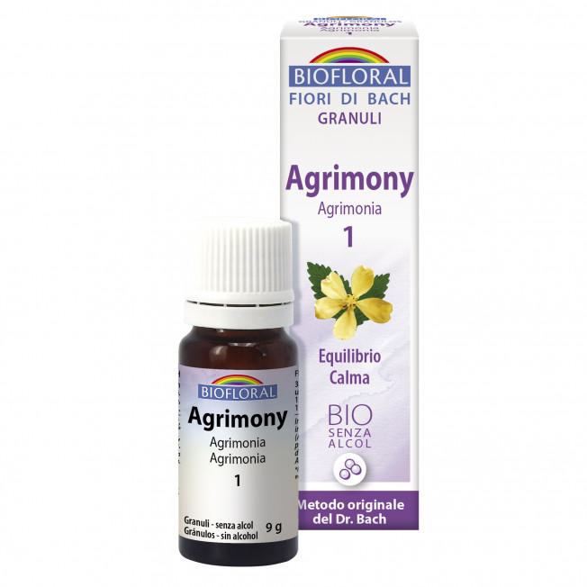 Agrimony - Agrimonia - 9 g | Biofloral