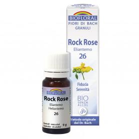 Rock rose - Eliantemo - 9 g | Biofloral