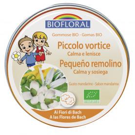 Gommose per bambini - Piccolo vortice - 45 g | Biofloral