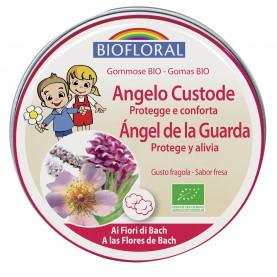 Gommose per baimbini - Angelo Custode - 45 g | Biofloral