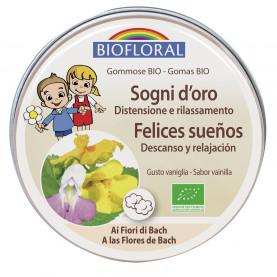 Gommose per bambini - Sogni d'oro - 45 g | Biofloral