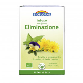 Eliminazione - x 20 g | Biofloral
