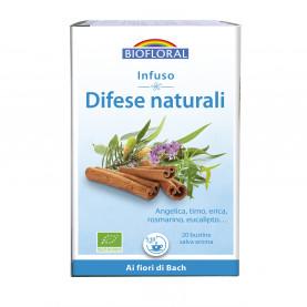 Difese naturali - x 20 g | Biofloral