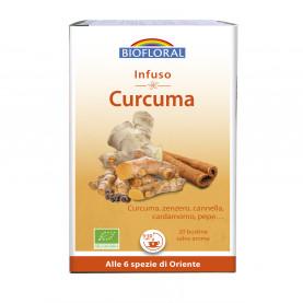 Curcuma - x 20 g | Biofloral