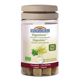 Cubetti digestione - 60 g | Biofloral