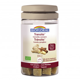Cubetti Transito - 60 g | Biofloral